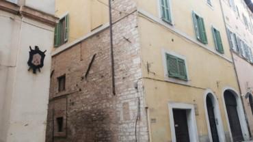 Appartamento di 100 mq completamente rifinito in Centro Storico