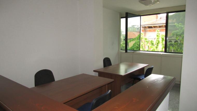 Affitto Ufficio – Bilocale