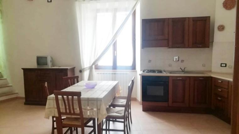 Appartamento su palazzina di 4 appartamento