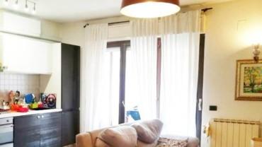 Appartamento di recente costruzione in zona San Magno