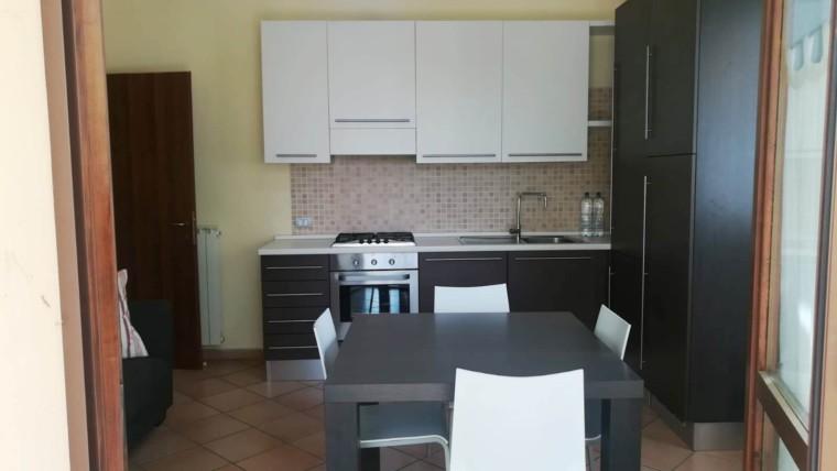 Appartamento su piccolo contesto condominiale