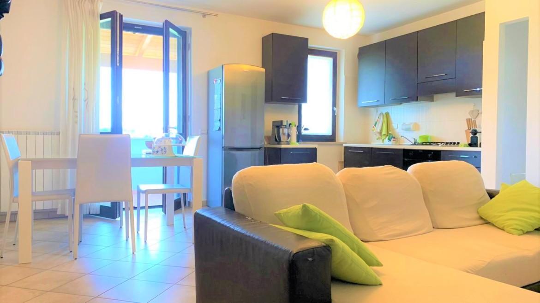 CANNARA – Appartamento di recente costruzione