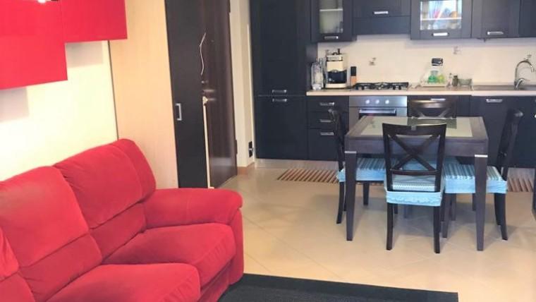 S. MARIA DEGLI ANGELI- Appartamento recente in posizione centrale
