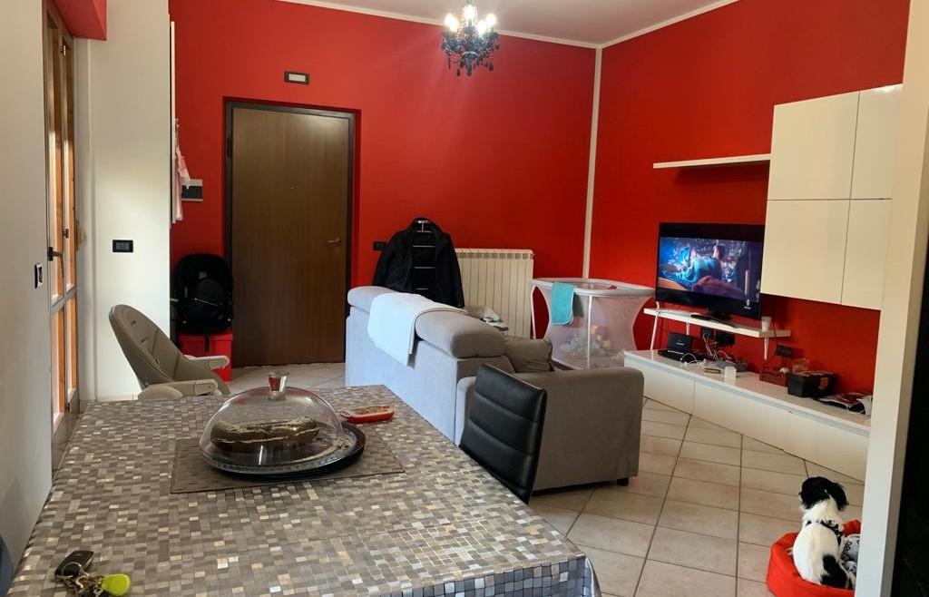 CANNARA- Grazioso appartamento recente con ingresso indipendente