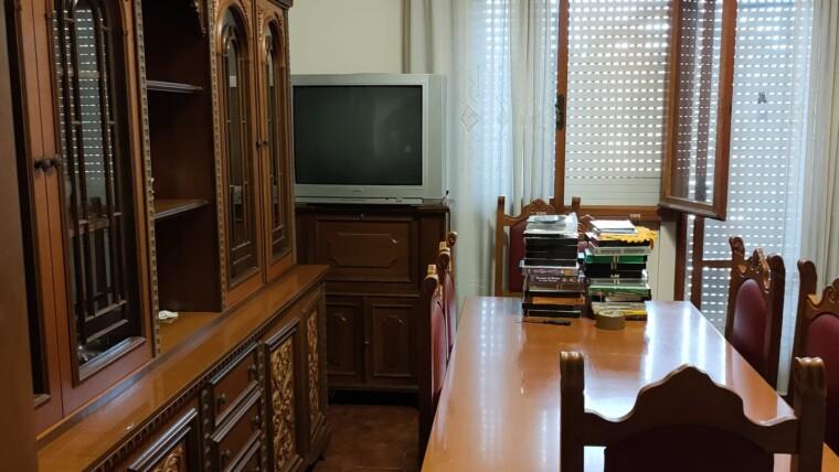 appartamento 2 camere arredato